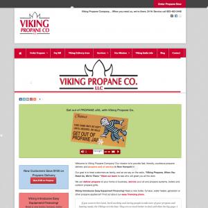 Viking Propane Company vikinglp.com