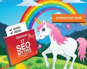 [Download] 17 SEO Myths from CharmLab