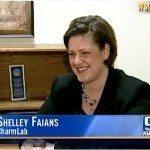 Shelley Fajans on WMUR