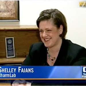 Shelley Fajans on WMUR