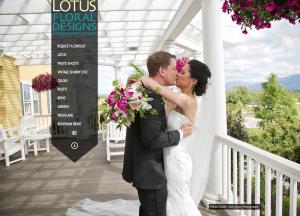 Lotus Floral Designs 2016