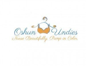 Oshun Undies Logo