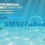 SMARTwheel ABC Shark Tank Promo
