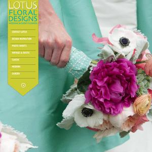 Lotus Floral Designs