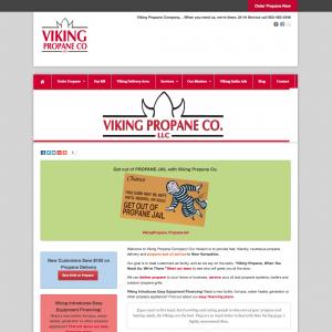 Vivking Propane Company