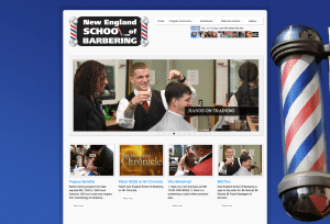 New England School of Barbering
