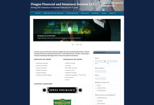 Dragon Financial and Insurance Services LLC