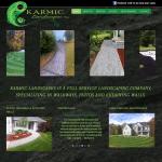Karmic Landscapes