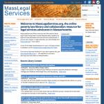 Mass Legal Services