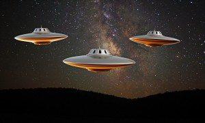 UFO Unidentified Facebook Object