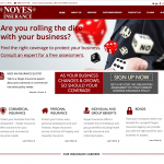 Noyes Insurance Website