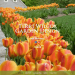 Terri Wilcox Garden Design