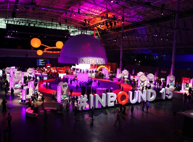 My Top 10 Reasons Why HubSpot's #INBOUND16 will be the BOMB!