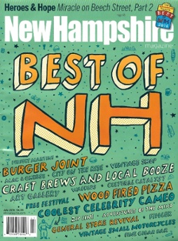 CharmLab is proud to announce 7 Clients Win Best of NH!