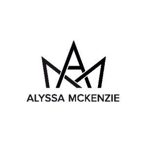 alyssa mckenzie logo
