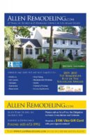 Recommendation from Allen Remodeling