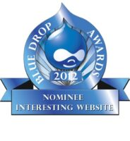 CharmLab nominated for #bluedropawards Please VOTE!