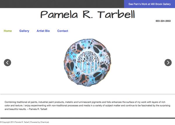 Pamela Tarbell