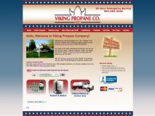 Viking Propane Co. Website http://www.vikinglp.com